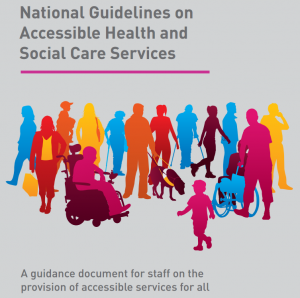 National Access Guidelines