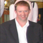 Owen Collumb, Director of Personal Assistant Services Dublin